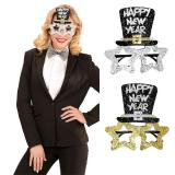 "Partybrille ""Happy New Year"""