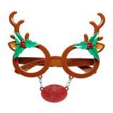"""Partybrille """"Rentier"""""""