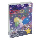 "Partydeko-Set ""Happy New Year"" 26-tlg."
