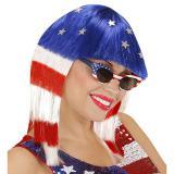 "Perücke ""Miss America"""