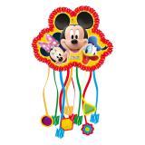 """Piñata """"Micky Maus Clubhaus"""" 28 cm"""