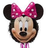 "Piñata ""Minnie Maus"" 45 cm"