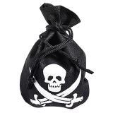 """Piraten-Handtasche """"Totenschädel"""""""