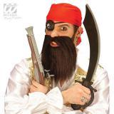 Piraten-Set 3-tlg.