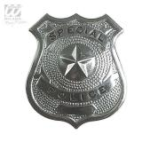 Polizei-Marke