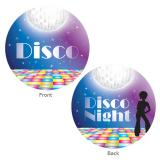 "Raumdeko ""Disco Party"" 36 cm"