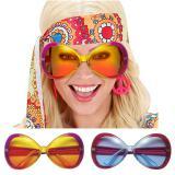 Retro-Partybrille