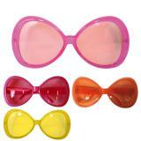"Große Retro-Sonnenbrille ""Style"""