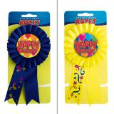 "Orden ""Happy Birthday Bunte Ballons"" 15 cm"