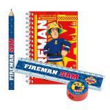 """Schreibset """"Mutiger Feuerwehrmann Sam"""" 20-tlg."""