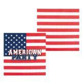 """Servietten """"American Party"""" 12er Pack"""