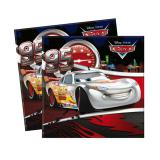 "Servietten ""Cars Silver Edition"" 20er Pack"