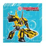"Servietten ""Coole Transformers"" 20er Pack"