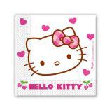 "Servietten ""Hello Kitty"" 20er Pack"