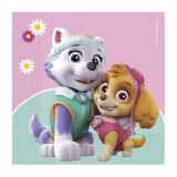 Servietten Paw Patrol - Skye & Everest 20er Pack