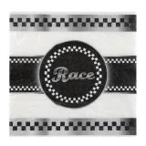 "Servietten ""Retro Race"" 20er Pack"