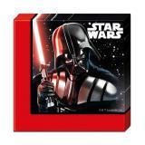 """Servietten """"Star Wars - Die finale Schlacht"""" 20er Pack"""