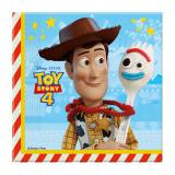 Servietten Toy Story 4 20er Pack