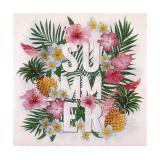 "Servietten ""Tropical Paradise"" 20er Pack"