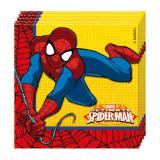 "Servietten ""Ultimate Spiderman"" 20er Pack"