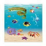 Servietten Unter dem Meer 16er Pack