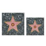"Servietten ""Walk of Fame"" 16er Pack"