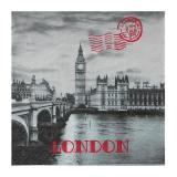 "Servietten ""Weltstadt London"" 20er Pack"