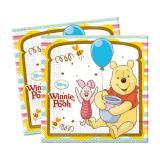 """Servietten """"Winnie Puuh und Freunde"""" 20er Pack"""