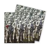 "Servietten ""Star Wars 7"" 20er Pack"