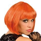 Sexy Bob-Perücke-orange