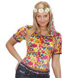 """Shirt """"Flower-Power"""""""