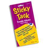 Sticky Tack -  Ablösbare Klebestreifen