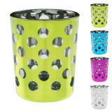 """Teelichthalter """"Polka Dots"""" 2er Pack"""