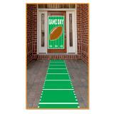 """Teppich-Läufer """"Tag des großen Spiels"""" 61 x 305 cm"""