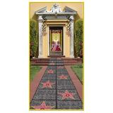 "Teppich ""Walk of Fame"" 61 x 305 cm"