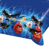 """Tischdecke """"Angry Birds - Der Film"""" 180 x 120 cm"""