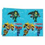 "Tischdecke ""Coole Transformers"" 120 x 180 cm"