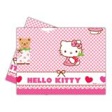 "Tischdecke ""Hello Kitty"" 180 cm"