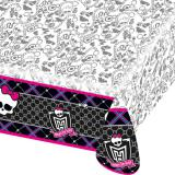 "Tischdecke ""Monster High"" 180 cm"
