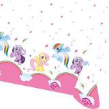 """Tischdecke """"My little Pony-Spaß"""" 180 cm"""