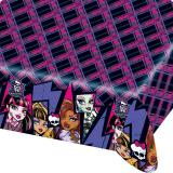 "Tischdecke ""Monster High Girls"" 180 x 120 cm"