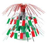 Tischdeko Fontäne Mexiko 19 cm