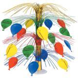 Tischdeko Luftballon-Fontäne 46 cm