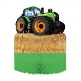"Tischdeko ""Traktor Time""  30 cm"