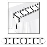 """Tischläufer """"Filmstreifen"""" 183 cm"""