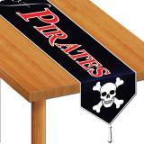 Tischläufer Beware of Pirates 183 cm