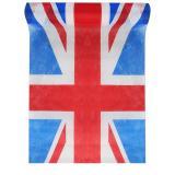 """Tischläufer """"England"""" 5 m"""