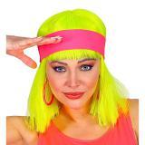 UV-Leucht-Stirnband-neonpink