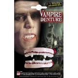 Vampir-Gebiss