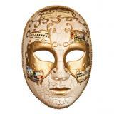 "Venezianische Maske ""Bella Donna"""